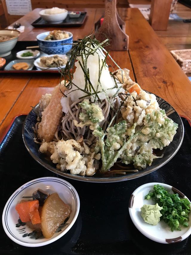 画像: 浜松市天竜区熊 くんまの里!真緑の鹿肉カレーと熊二郎