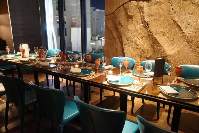 画像: 【銀座】これまでのインド料理の概念を覆すモダンインディアンキュイジーヌ「SPICE LAB TOKYO」