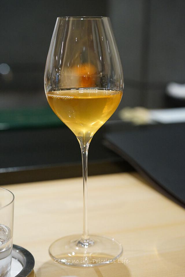 画像: 赤坂ゆうが(赤坂)ナチュールワインと割烹