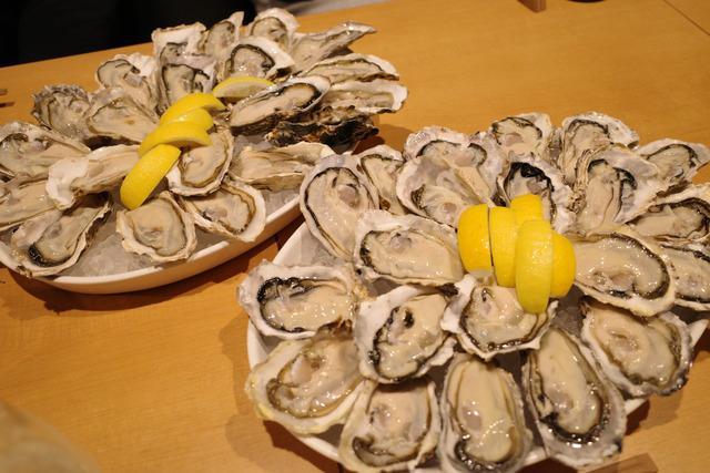 画像: 【目黒】焼きや蒸し、フライやグラタンも!1日3組限定牡蠣食べ放題コースがすごい「F.PARADE Life」
