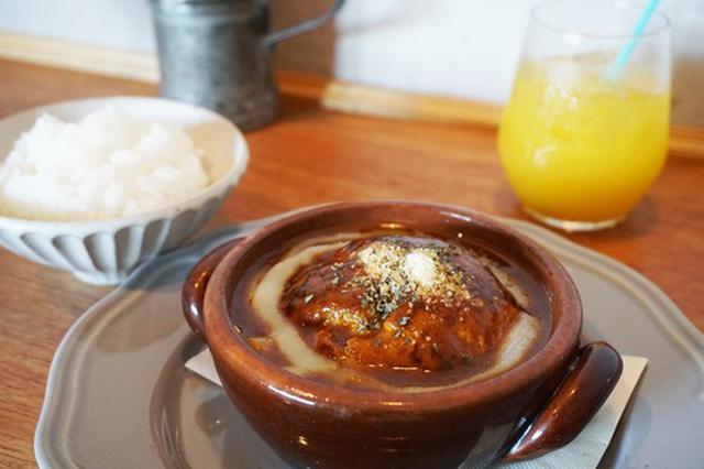 画像: 【長崎】諫早で人気の一軒家カフェでランチ♪@カフェ・ジュンノスケ