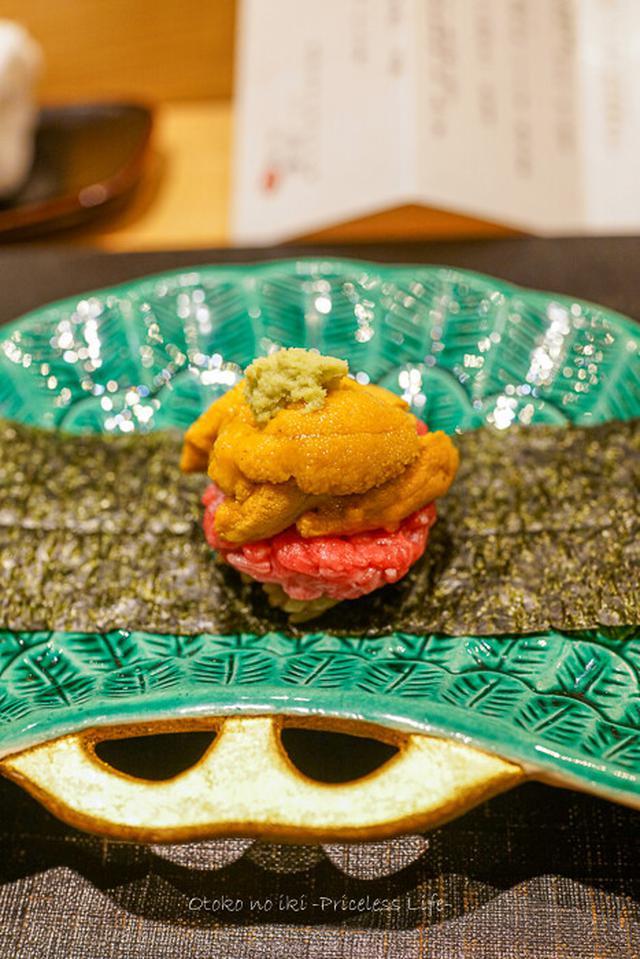 画像: おにく 花柳(人形町)日本料理が軸となった和牛会席