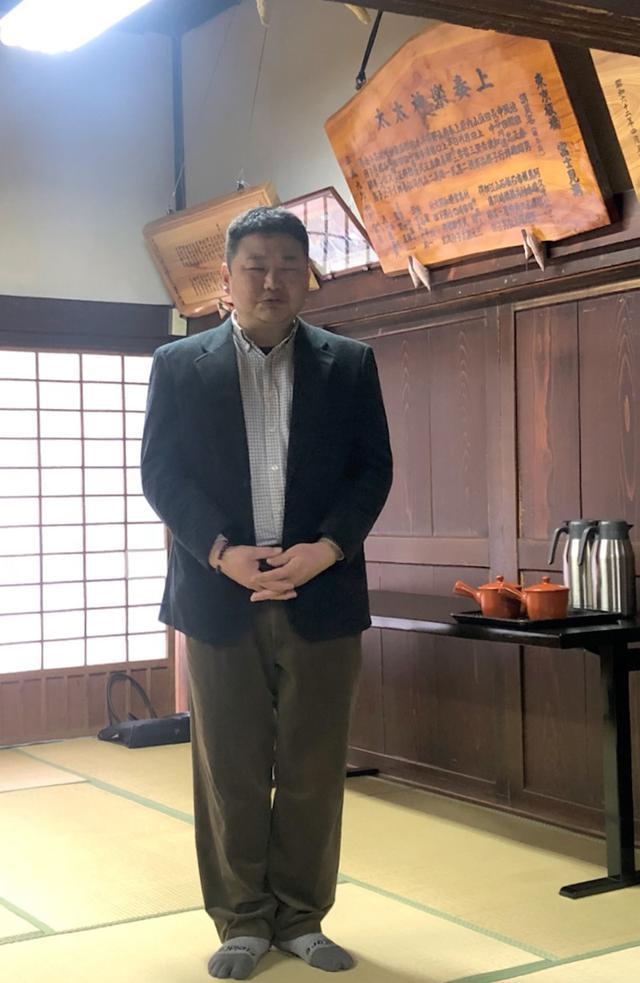 画像: 東京酒蔵巡り視察ツアー