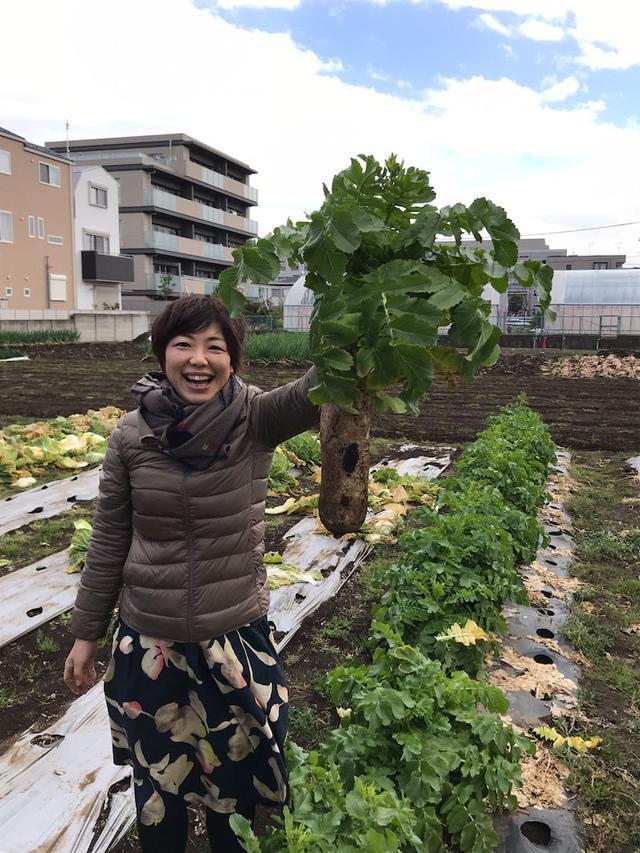 画像: 4月からはじまる「世田谷体験農園」に行ってきました。
