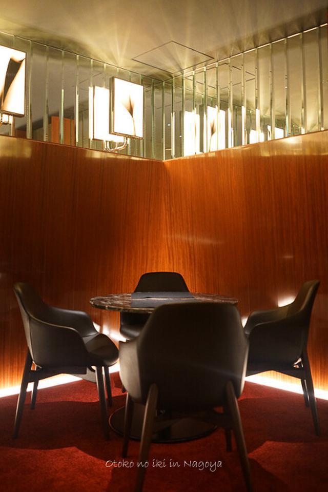 画像: SALON雪月花(名古屋)楽園のワインと洋食サロン