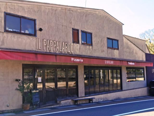 画像: 京都で創業24年の食べログピザ百名店「イル パッパラルド」