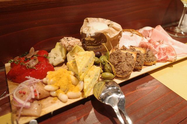 画像: 【渋谷】奥渋にゴキゲンなイタリアンがオープン!カウンターで絶品前菜とワインを楽しむ「エンリコ (ENRICO)」