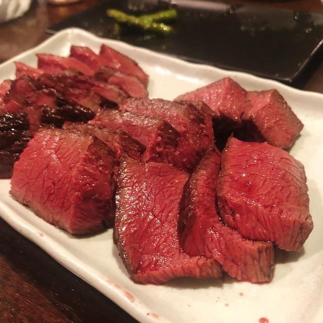 画像: 焼肉「肉山(にくやま)」吉祥寺店へ登頂〜!