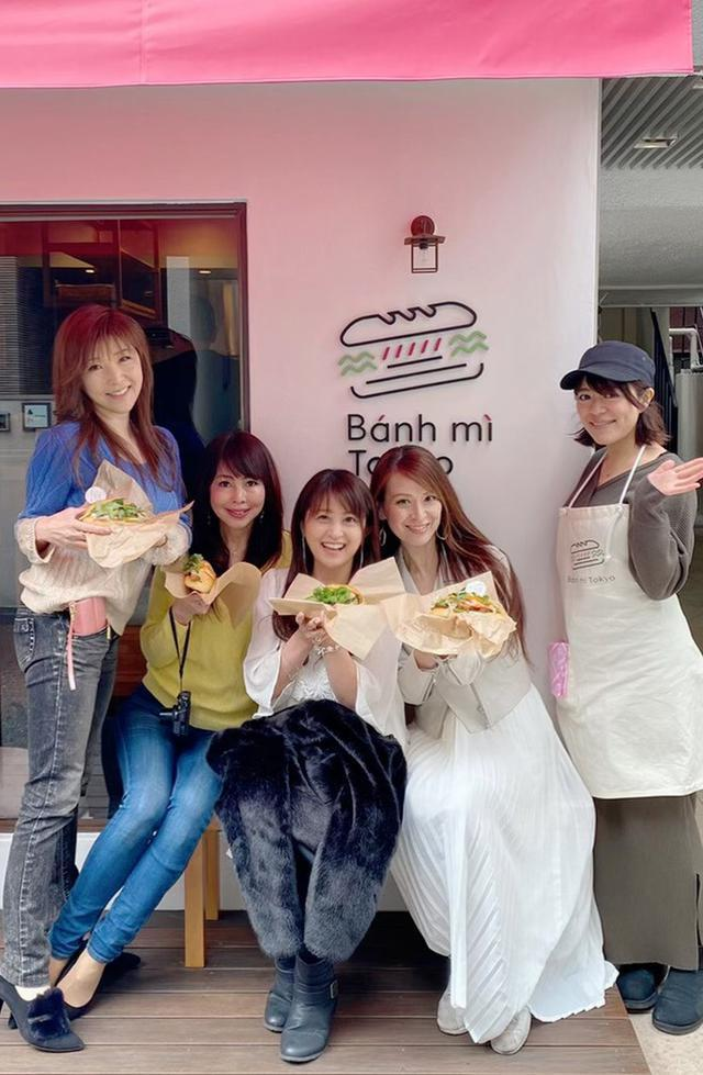 画像: 祝️3/16 外苑前にバインミー専門店がオープン! 「バインミー トーキョー」