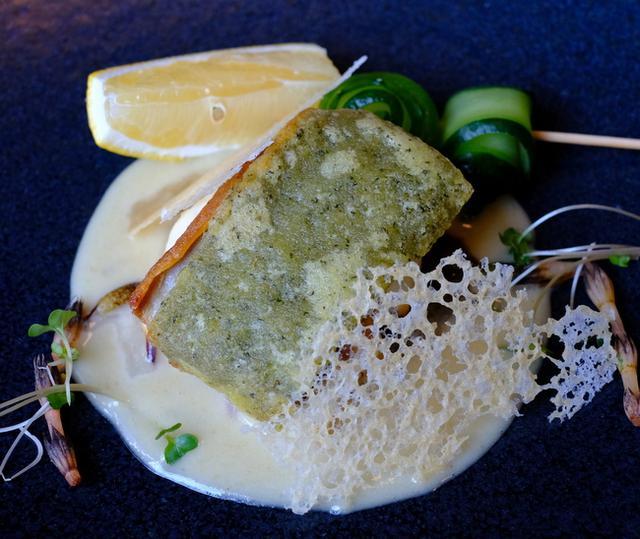 画像: 「Best Chef料理コンクール優勝メニューを五反田 トラットリア・ヴィチーノで」