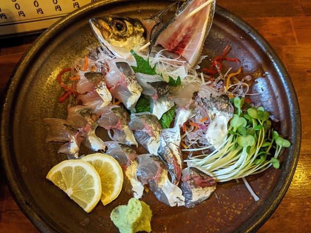 画像: 【福岡】魚も美味しい焼鳥居酒屋♪@山のかおり 炭処姪浜
