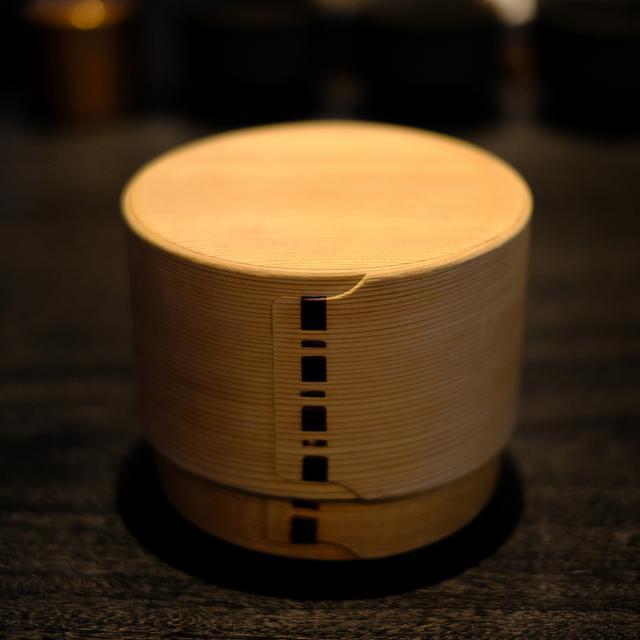 画像: 「 HIGASHIYA maru 丸の内 2月の節膳(せつぜん)」