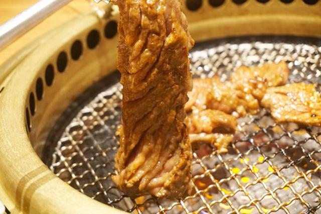 画像: 【福岡】プレミアムな食べ放題♪@焼肉ダイニング ワンカルビ PREMIUM 天神