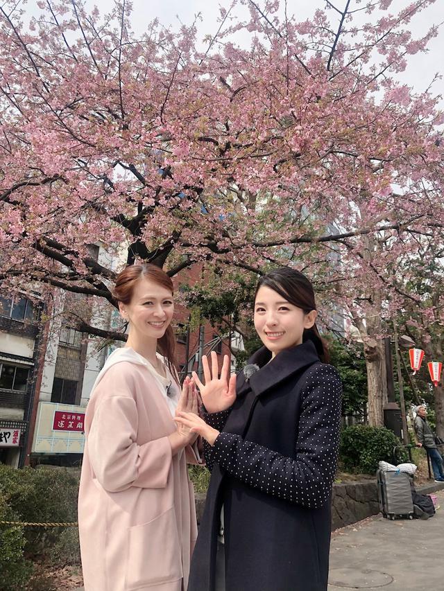 画像: 3/25水 テレビ東京「なないろ日和」生出演予定です 朝9:26〜