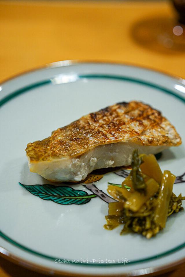 画像: じゅうろく(浅草)蕎麦と鮨と蕎麦前と