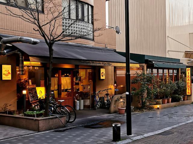 画像: 岡山「アペティート」で吉田牧場とマッシュルームのPIZZA!