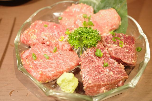 画像: 【仲御徒町】1日1組限定のコースが凄すぎる。豪快なパフォーマンスと繊細な味が楽しめる焼肉店「TOKYO 焼肉 ごぉ」