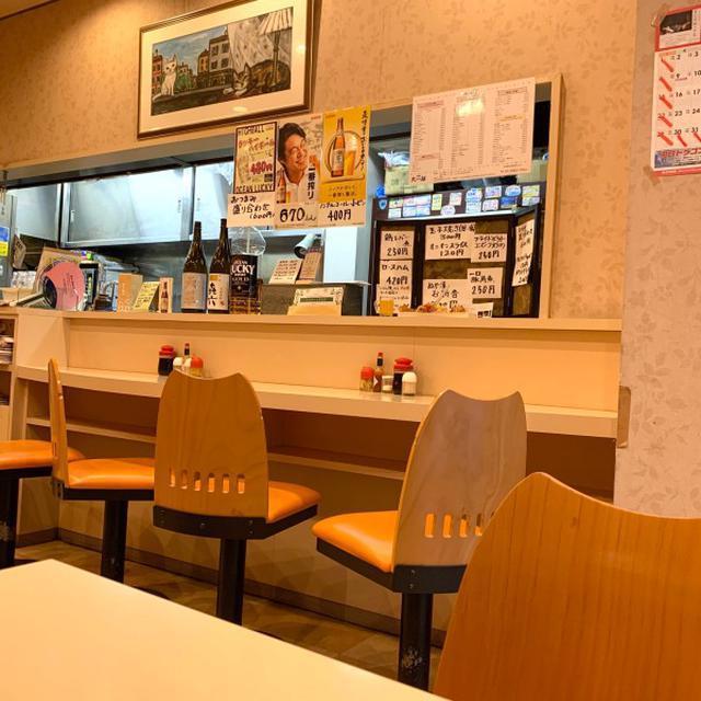 画像: 洋食屋 大越(麻布十番 / みかライス)