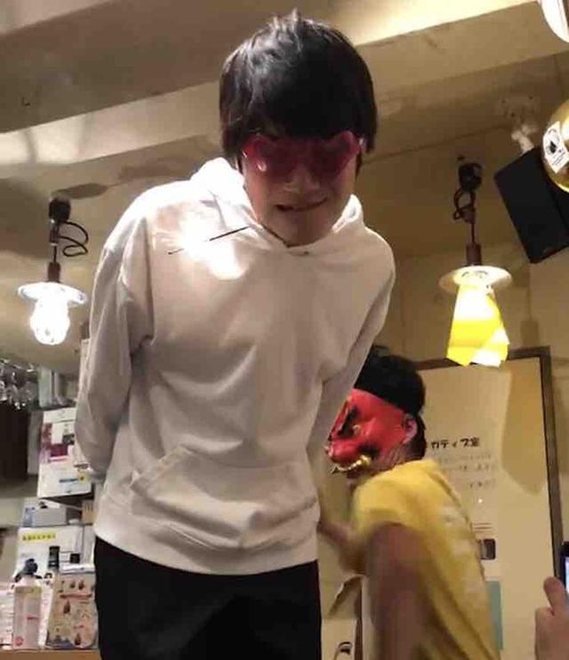 画像: ネガティブ禁止!新宿の「ポジティブ居酒屋思いやり」が謎なくらい前向きになれるお店だった!