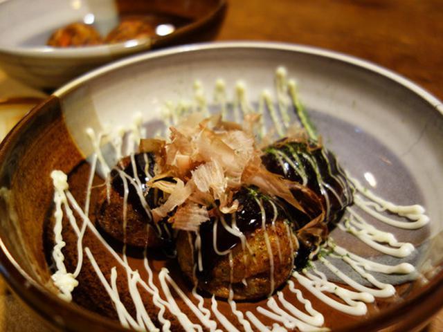 画像: 【福岡】お酒と楽しむ!オトナのたこ焼きバー♪@赤たん