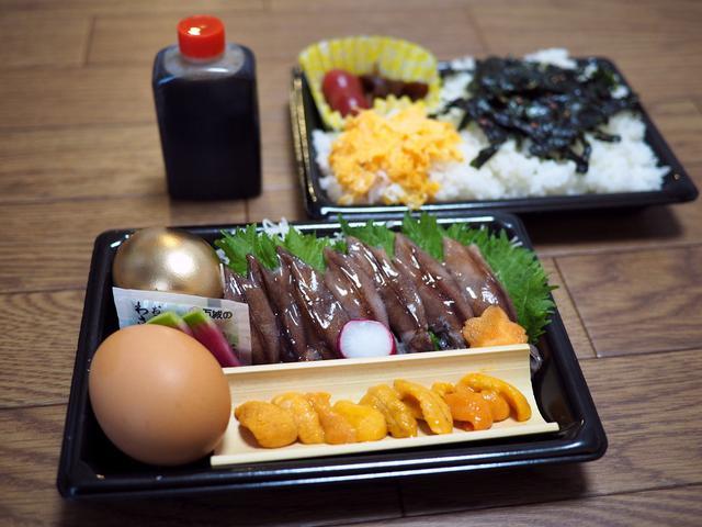 画像: お値打ちの海鮮丼やリーズナブルで人気のメニューがお持ち帰り可能になりました! 豊中市 「遊食遊膳 笹庵」