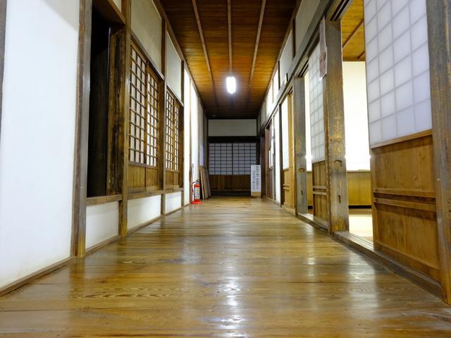 画像: 「静岡・松崎 重要文化財 岩科学校」