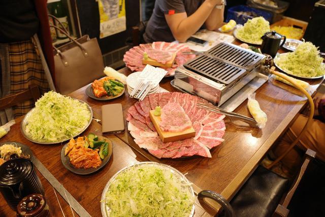 画像: 【向河原】とにかく美味しいお肉をお腹いっぱい食べられる最強コスパ店「北京」