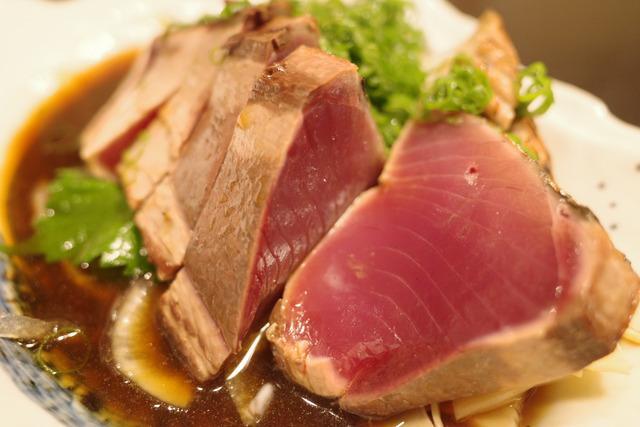 画像: 【高知】土佐で獲れた新鮮な魚介類や郷土料理を地酒と共に堪能「割烹 松尾」