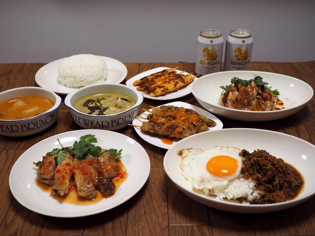 画像: タイ料理をお取り寄せ!家庭で本格的な味わいが楽しめます! 「タイマーケット」