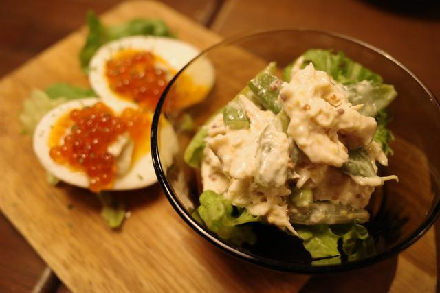 画像: 【恵比寿】鶏も魚も楽しめる!タパスも焼き鳥をワインと味わうカジュアルダイニング「トリウオ」