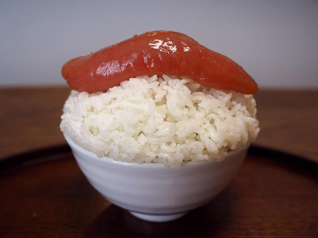 画像: 日本屈指の名料亭の伝統の味と技を伝えるお店の感動的に美味しい高級明太子をお取り寄せしました! 北新地 「日本料理 湯木」