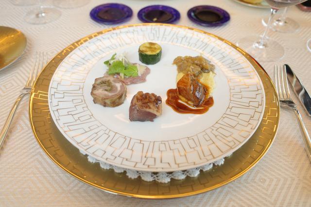 画像: 【日比谷】ワインペアリングのランチが至福。芸術的な料理の数々を味わう「SALONE TOKYO」