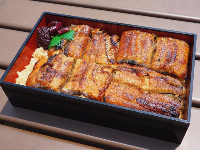 画像: 関西風地焼き鰻の最高峰のうな重と蒲焼きがテイクアウトできます! 高槻市 「旬菜旬魚 きくの」