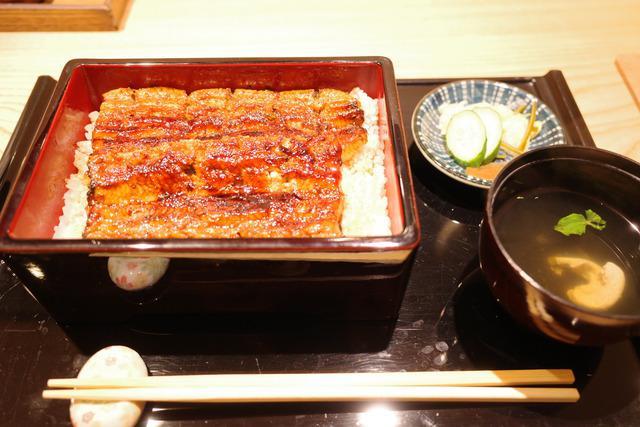 画像: 【銀座】日曜営業が嬉しい!うなぎの昼会食コースを贅沢に堪能「俺のうなぎ」