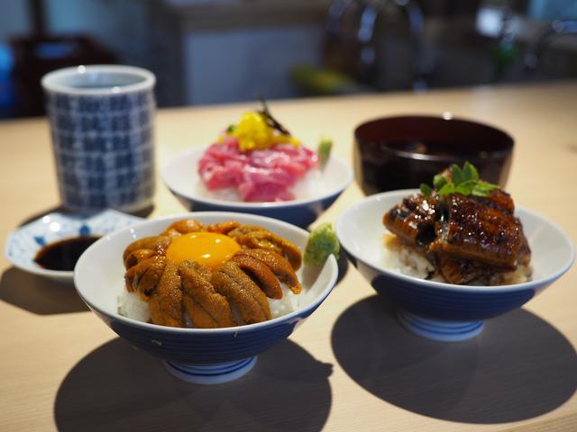 画像: 朝7時から鮮度抜群の豪華な海鮮丼がありえないほどリーズナブルな価格で楽しめます! 天王寺 「すしセンター裏天王寺」
