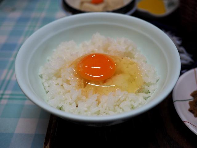画像: 美味しい新鮮卵が食べ放題の卵好きにはたまらないお店で大満足の朝ごはん! 京都府亀岡市 「弁天の里」