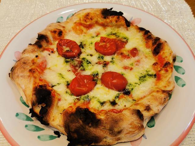 画像: <お取り寄せ>六本木PSTの冷凍ピザのクオリティが高い!