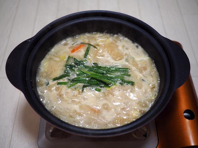 画像: スープもモツも絶品で癖になる味わいのもつ鍋セットをお取り寄せしました! 「串くし本舗」