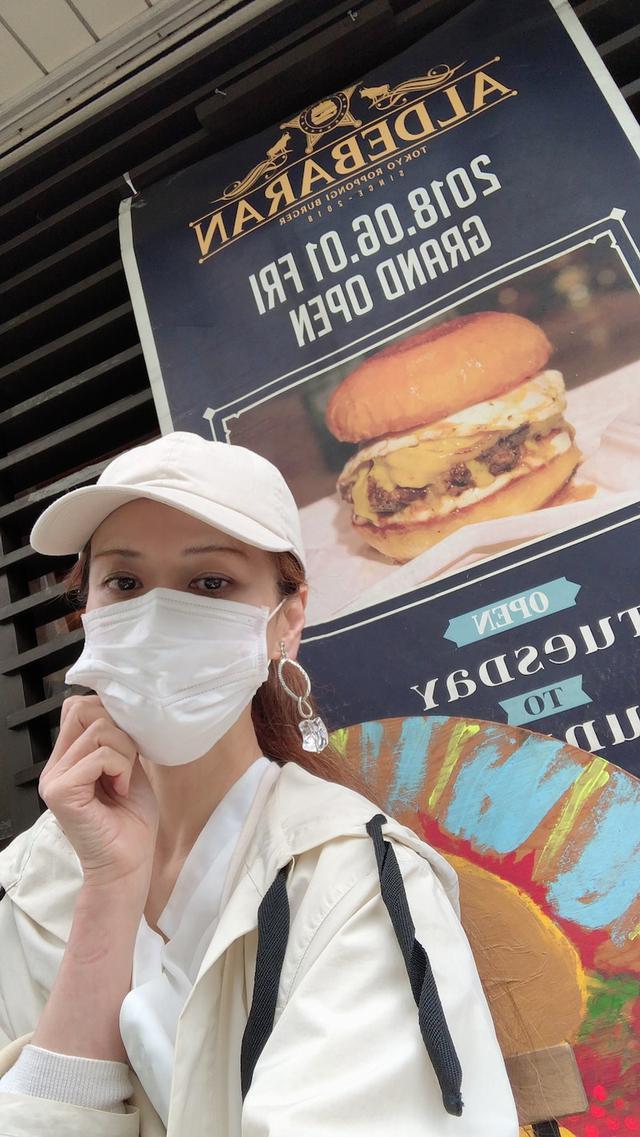 画像: 超人気!六本木 グルメバーガー「アルデバラン」一番人気リアルハンバーガー!テイクアウト