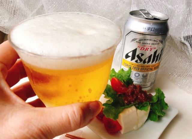 画像: 記事公開❗️ テレビ東京でご紹介した「ハンバ具〜」とアサヒスーパードライ / たのしいお酒.jp