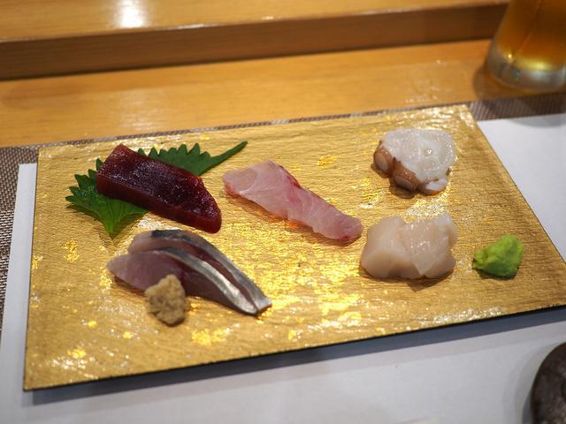 画像: 営業を再開された大好きな正統派江戸前寿司のお店はやっぱり満足感が高すぎました! 福島区 「鮨 永吉」