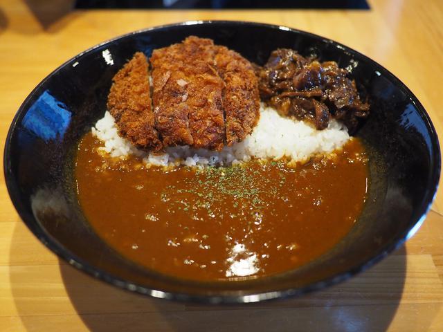画像: すき焼き専門店の一度食べたら癖になる味わいの欧風カレー! 福島区 「すきやきダイニング HIRO」