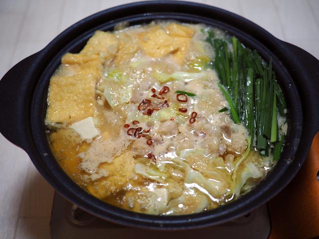画像: 思わず唸ってしまうほど美味しい味噌味のスープのもつ鍋をお取り寄せ! 「博多もつ鍋 蟻月」