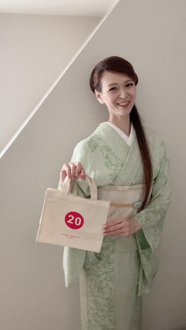 画像: 祝!20周年❗️ピエールマルコリーニ銀座本店 限定ショコラとパフェ
