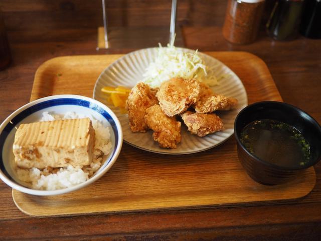 画像: コロナで方向転換!人気地鶏料理のお店が台湾料理のお店に完全リニューアルしました! 福島区 「炭香T2(スミコウテツ)」