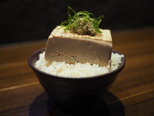 画像: おでん屋さんの裏メニュー『牛すじ肉豆腐』と『とうふめし』が旨すぎます! 森ノ宮 「ほっこり瓢箪島」