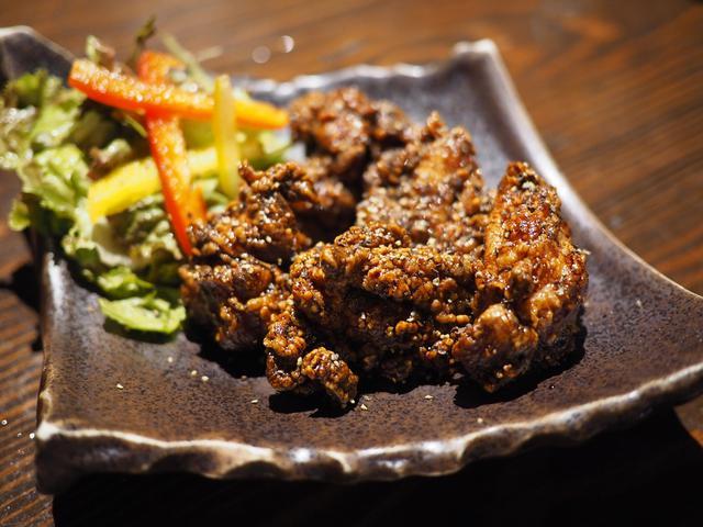 画像: ブランド地鶏のオリジナリティあふれる料理がとても美味しくてリーズナブルな大人気店! 京橋 「炭火焼鳥 真骨鳥 京橋店」