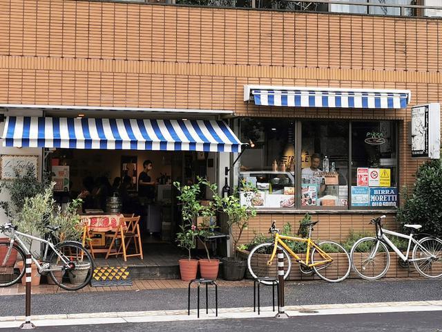 画像: 武蔵小山「ラ・トリプレッタ」で夏PIZZA&ジェラート新店情報!