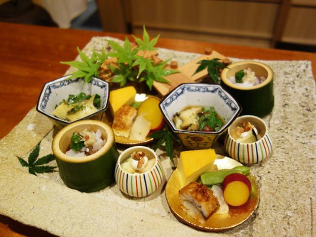 画像: 【福岡】夏の宴を楽しむ♪@御料理 古川