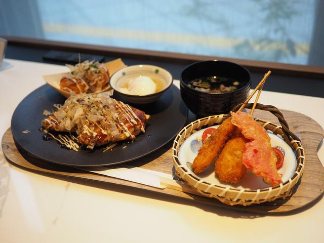 画像: 泊まれば大阪がもっと好きになる『大阪』の食や文化が満喫できるビジネスホテルがオープンします! 北区曽根崎 「ホテルエルシエント大阪」